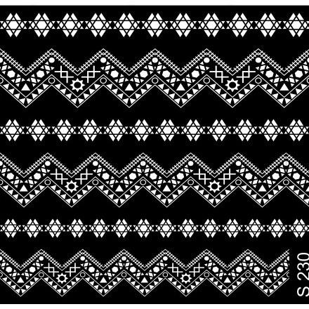 Купить Milv, Слайдер-дизайн S230, белый