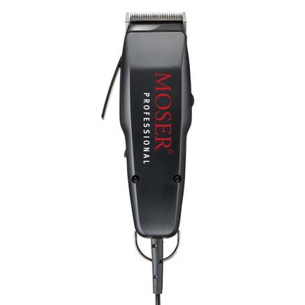 Купить Moser, Машинка для стрижки волос Professional, черная
