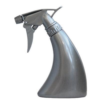 Hairway Professional, Распылитель для воды «волна» (серебряный), 250 мл