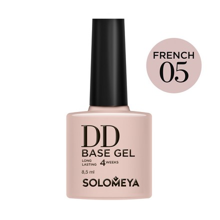 Solomeya, База Daily Defense, French 05