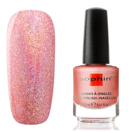 Sophin, Лак для ногтей №0378, Copper rose