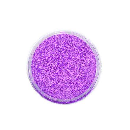 TNL, Меланж-сахарок №10, светло-фиолетовый