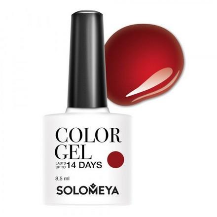 Solomeya, Гель-лак №85, MartinаSolomeya трехфазный<br>Гель-лак (8,5 мл). Точное описание цвета появится в ближайшее время.