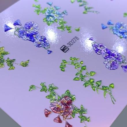 Купить Anna Tkacheva, 3D-слайдер Crystal HT №278