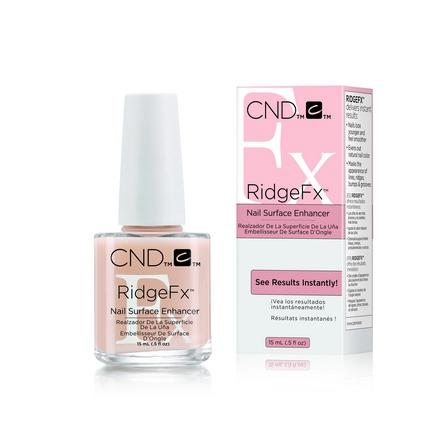 CND (Creative Nail Design) CND, Выравнивающее покрытие под лак RidgeFX, 15 мл