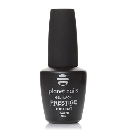 Купить Planet Nails, Топ с матовым эффектом Prestige, Top Coat Matte, 10 мл