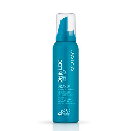 Joico, Пена-воск для волос Curl Defining, 150 мл