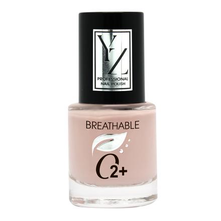 Yllozure, Лак для ногтей О2+ Свободное дыхание №6207