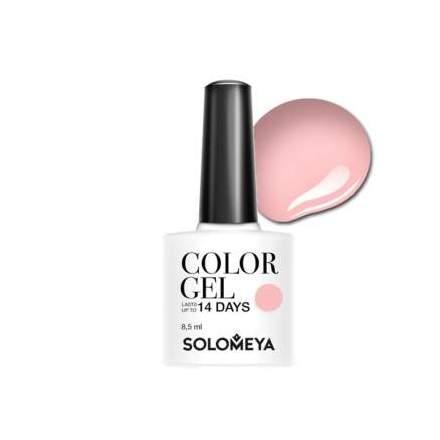 Solomeya, Гель-лак №106, Tea RoseSolomeya трехфазный<br>Гель-лак (8,5 мл). Точное описание цвета появится в ближайшее время.