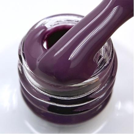 Купить Луи Филипп, Гель-лак Limited №514, Фиолетовый