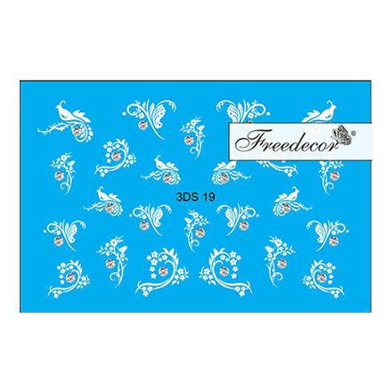Купить Freedecor, 3D-слайдер №S19