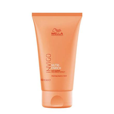 Купить Wella Professionals, Экспресс-маска Invigo Nutri-Enrich, 150 мл