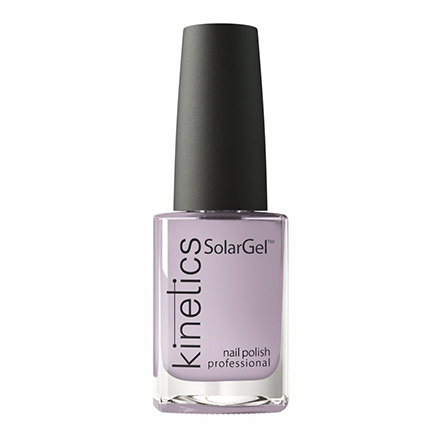 Купить Kinetics, Лак для ногтей SolarGel №376, Ex's, Фиолетовый