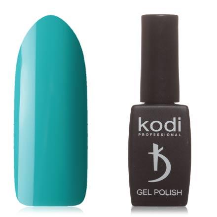 Купить Kodi, Гель-лак №50AQ, Kodi Professional, Зеленый