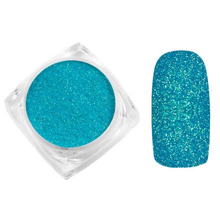 Купить YMMY Professional, Бархатный песок №04, голубой, Синий