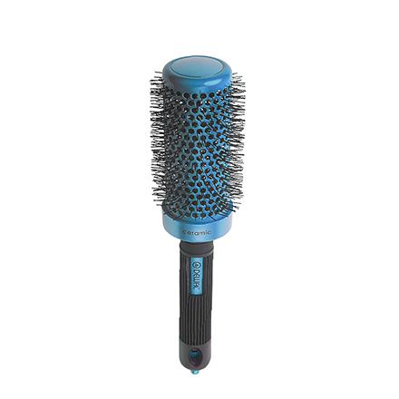 Купить Dewal, Термобрашинг Color, синий, 62 мм