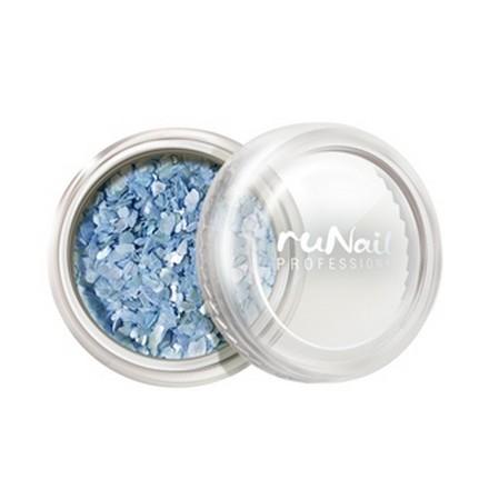 ruNail, дизайн для ногтей: ракушки 0287