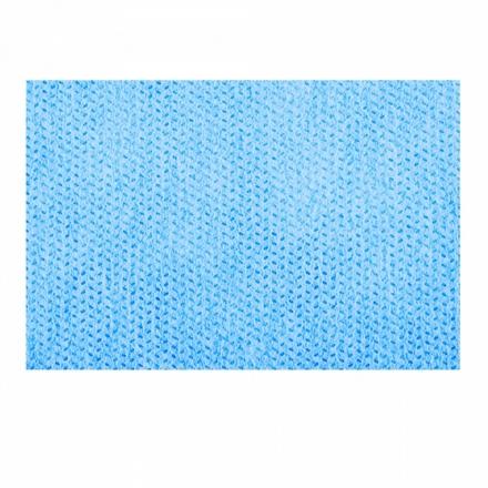 Igrobeauty, Коврик-салфетка для солярия, голубой, 35х40 см