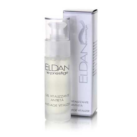 Купить Eldan Cosmetics, Cыворотка для лица Anti-Age Vitalizer, 30 мл