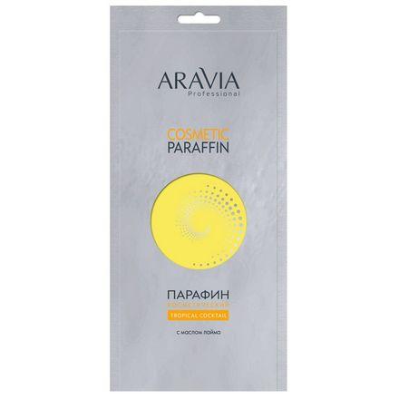 ARAVIA Professional, Парафин косметический Тропический коктейль, 500 г