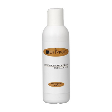 Купить SOFIPROFI, Бальзам для увеличения объема волос, 200 мл