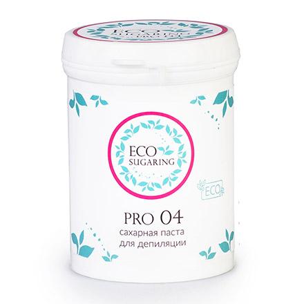 Купить ECO Sugaring, Сахарная паста Pro №04, 330 г