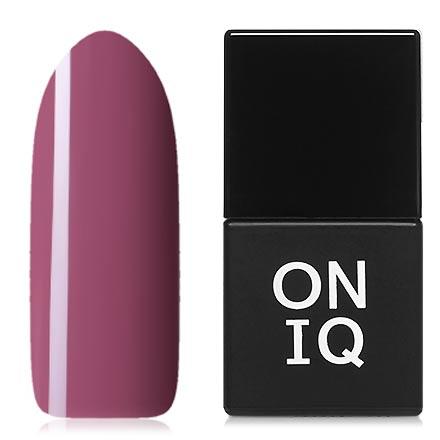 Купить ONIQ, Гель-лак Pantone №64, Wistful Mauve, Фиолетовый