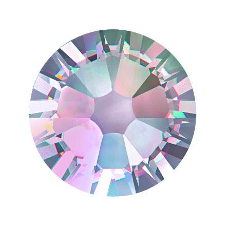 Кристаллы Swarovski, Crystal Aurore Boreale 1,8 мм (30 шт) swarovski кристальные жемчужины crystal cream pearl 1 5 мм
