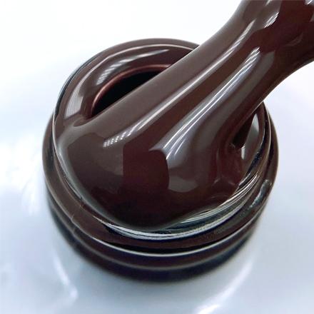 Купить Луи Филипп, Гель-лак Limited №707, Коричневый