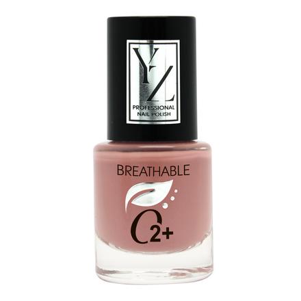 Yllozure, Лак для ногтей О2+ Свободное дыхание №6203