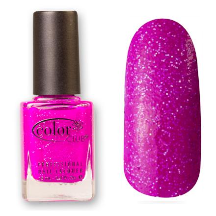 Color Club, цвет № GN03 Wink, Wink, Twinkle