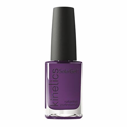 Купить Kinetics, Лак для ногтей SolarGel №377, I'm not that kind, Фиолетовый