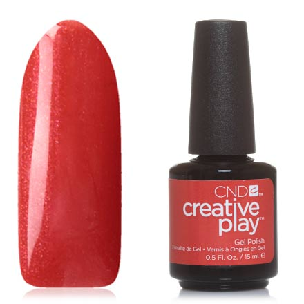 CND, Creative Play Gel №463, See you in Sienna