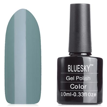 Bluesky, Гель-лак №80570 Sage Scarf
