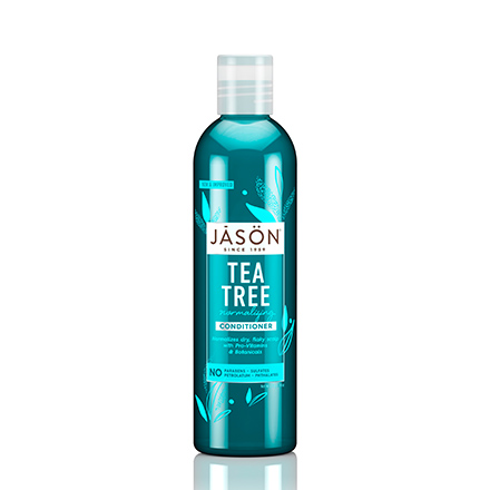 JASON, Кондиционер Tea Tree Normalizing, 227 г