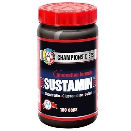 Купить Академия-Т, Препарат для суставов и связок Sustamin, 180 капсул