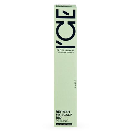 Купить Ice Professional, Детокс-пилинг для головы Refresh My Scalp, 100 мл