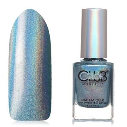 Color Club, Цвет №979, Blue Heaven