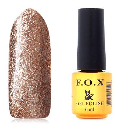 FOX, Гель-лак Brilliance №005