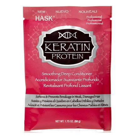 Hask, Маска Keratin Protein, 50 мл  - Купить