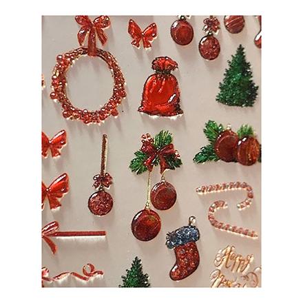 Купить Anna Tkacheva, 3D-слайдер Crystal №794 «Рождество. Новый год»