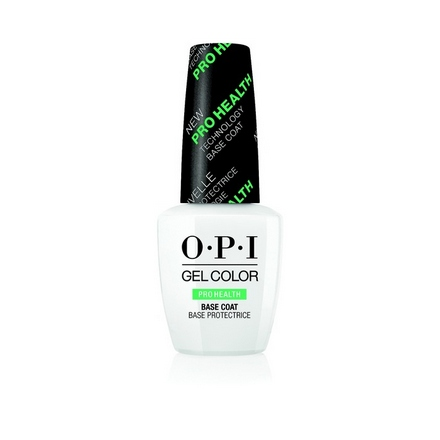 OPI GelColor, База, Base Coat ProHealth, 15 мл
