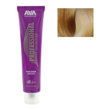 Купить Kaaral, Крем-краска для волос ААА 10.3