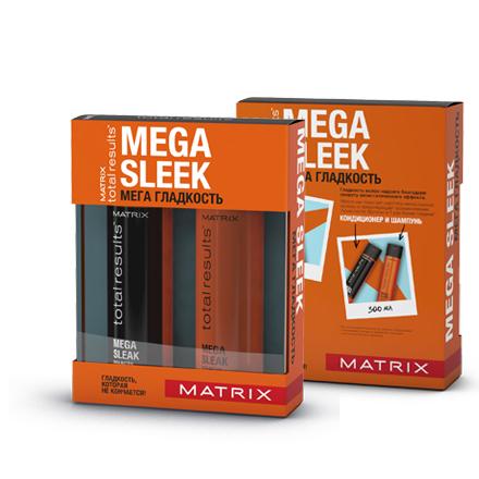 Matrix, Набор Total Results Mega Sleek