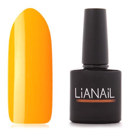 Lianail, Гель-лак неоновый, Заводной апельсин