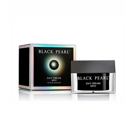 Купить Sea of SPA, Kрем для лица Black Pearl, 50 мл