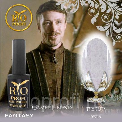 Rio Profi, Гель-лак «Fantasy» №13, Петир