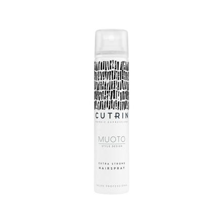 Купить Cutrin, Лак для волос Muoto Extra Strong, 100 мл