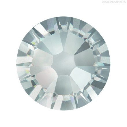 Купить Кристаллы Swarovski, Crystal 1, 8 мм (100 шт)