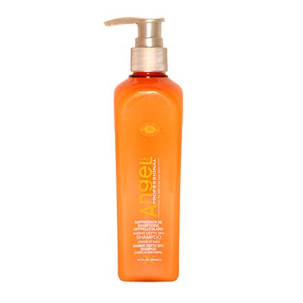 Купить Angel Professional, Шампунь для сухих и нормальных волос, 250 мл